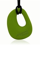 terrific little organic pendant chewable necklace